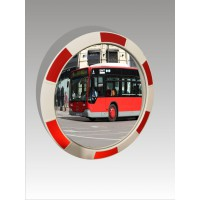 Дзеркало безпеки дорожнє Ultra Glass DZB-45 діаметр 450мм