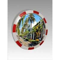 Дзеркало безпеки дорожнє Ultra Glass DZB-60 діаметр 600мм