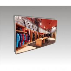 Оглядове дзеркало Ultra Glass VZB-80х45 розмір 800х450 мм