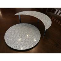 Стійка фуршетная Ultra Glass SF-32  350 діамант