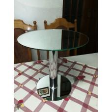 Підставка для торта Ultra Glass PT-21  300 дзеркало