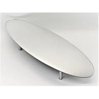 Стійка фуршетна Ultra Glass SF-234  600х200 дзеркало