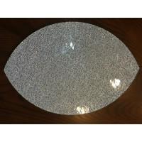 Підставка Ultra Glass P-32 370х260  діамант