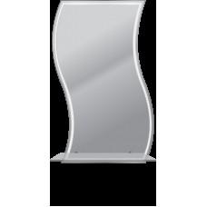 Зеркало волнообразное  МО-18