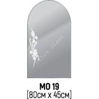 Зеркало арка  МО-19