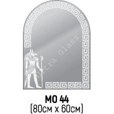Зеркало арка  МО-44